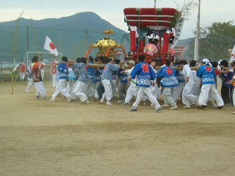 2012年10月14日三庄秋祭り (27)