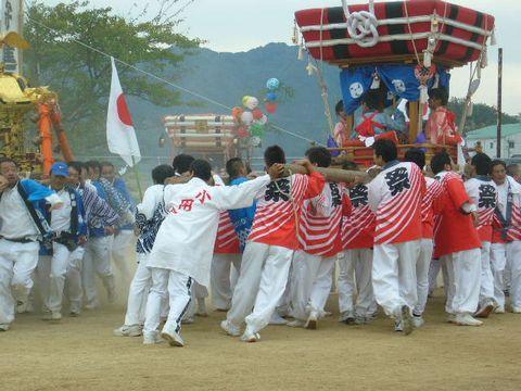 2012年10月14日三庄秋祭り (26)
