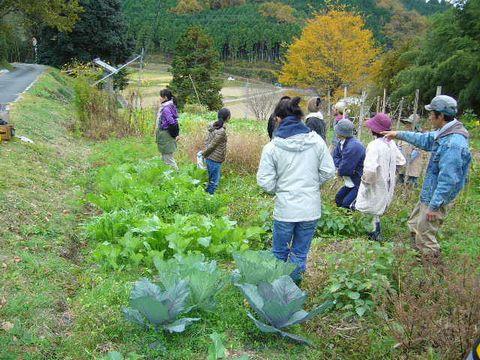 2012年11月10日あまつちひとの学び (5)