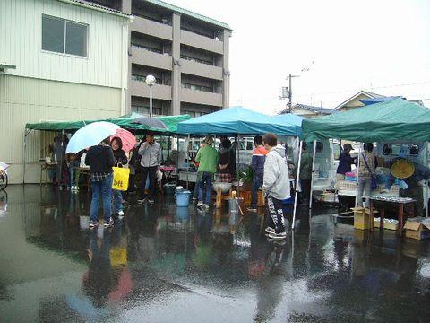2012年11月11日軽トラ市へiko (1)
