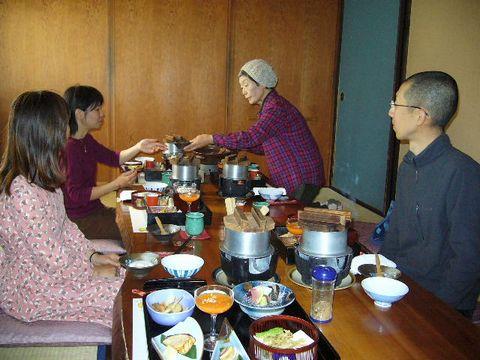 2012年11月21日夢本陣にて (8)