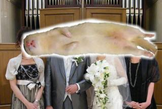 友人の結婚式1006-1