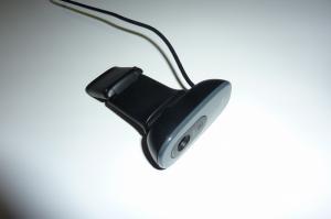 HD Webcam C270の写真(上から)