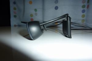 HD Webcam C270の写真(横側2)
