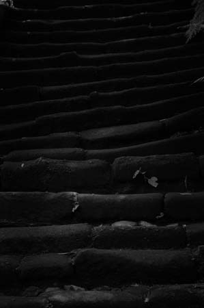01瑞泉寺階段