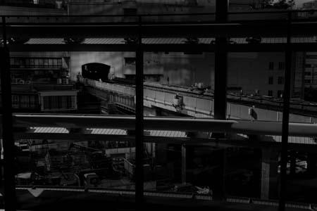 東京渋谷駅_2