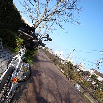 弓ヶ浜自転車道