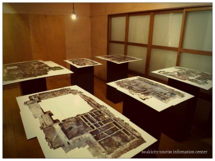 福島写真美術館プロジェクト成果展いわき1