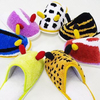 uumiushi-slippers