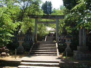 高山 飛騨護国神社