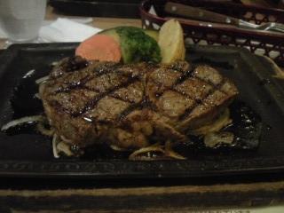 さわやかステーキ