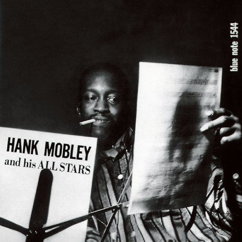 Hank Mobley And His All Stars Hank Mobley