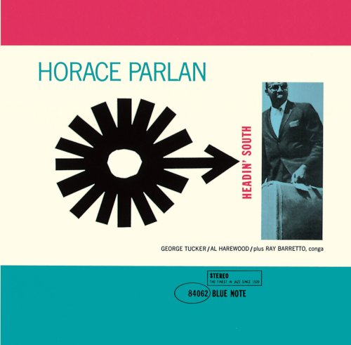 Headin' South Horace Parlan