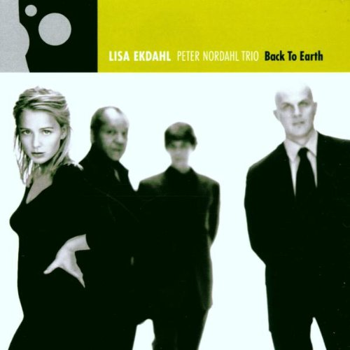 Back To Earth Lisa Ekdahl