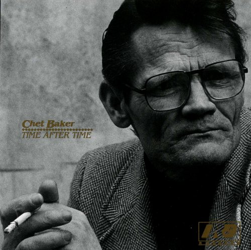 Time After Time Chet Baker