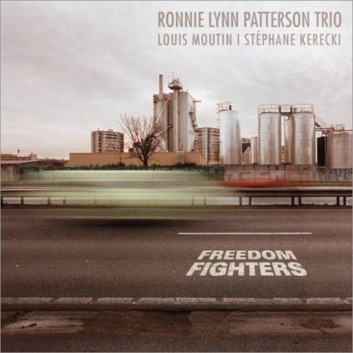 Freedom Fighters Ronnie Lynn Patterson