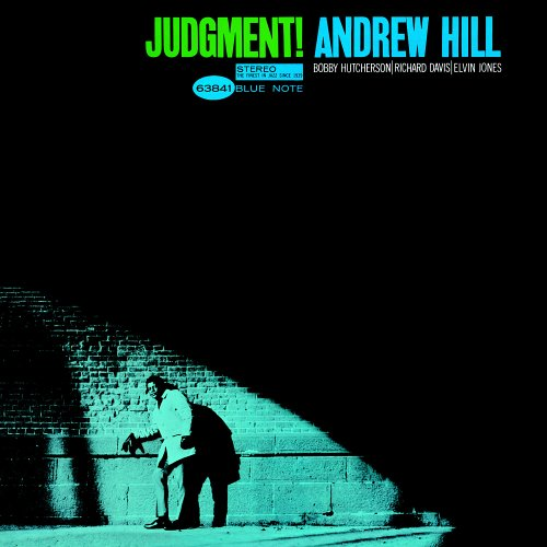 Judgment! Andrew Hill