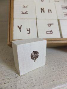 2011.12maliアルファベットキューブ②