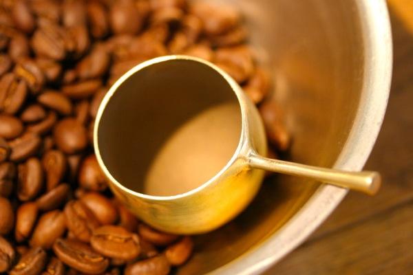 コーヒー計量スプーン