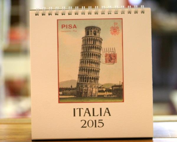 2015年イタリア