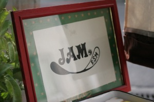 ジャム 19