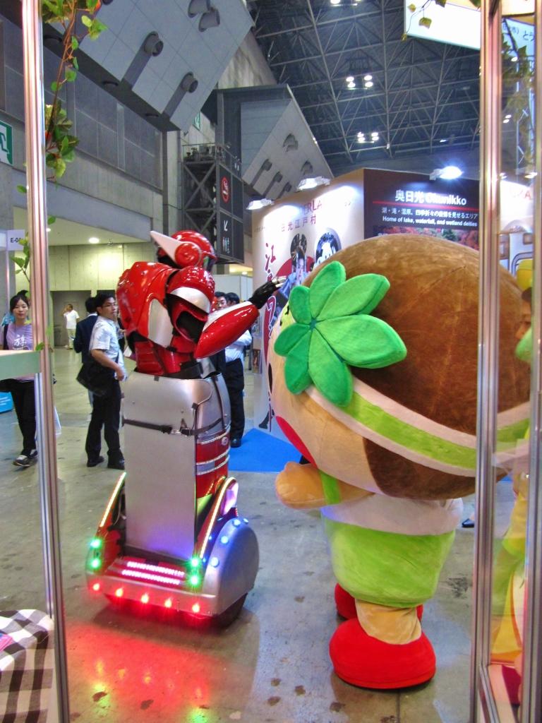 EXPOジャパン2014 (5)