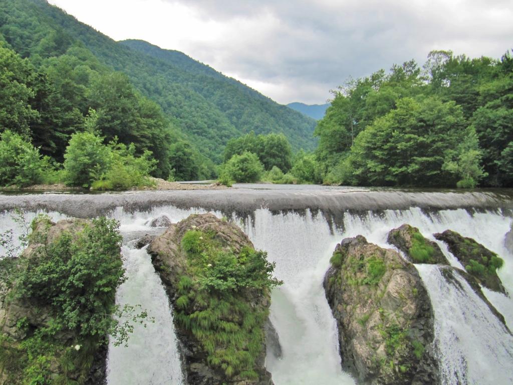 ぴょうたんの滝 (3)