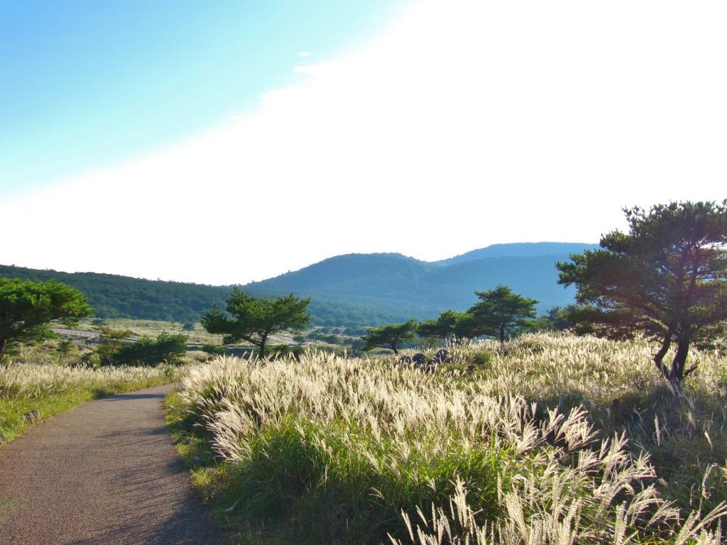 えびの高原 (2)