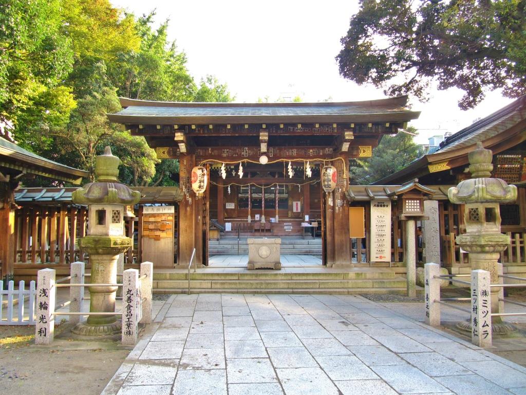 下谷神社 (8)