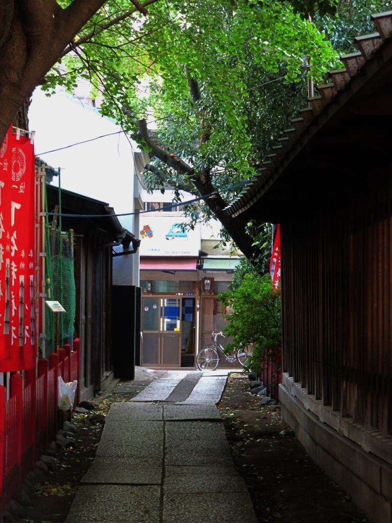 下谷神社 (15)
