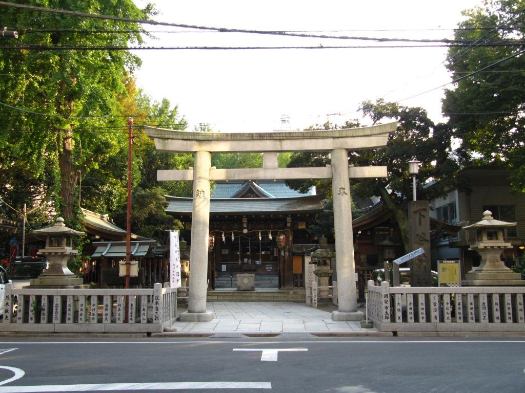 下谷神社 (22)