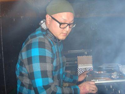 Dj Kensuke