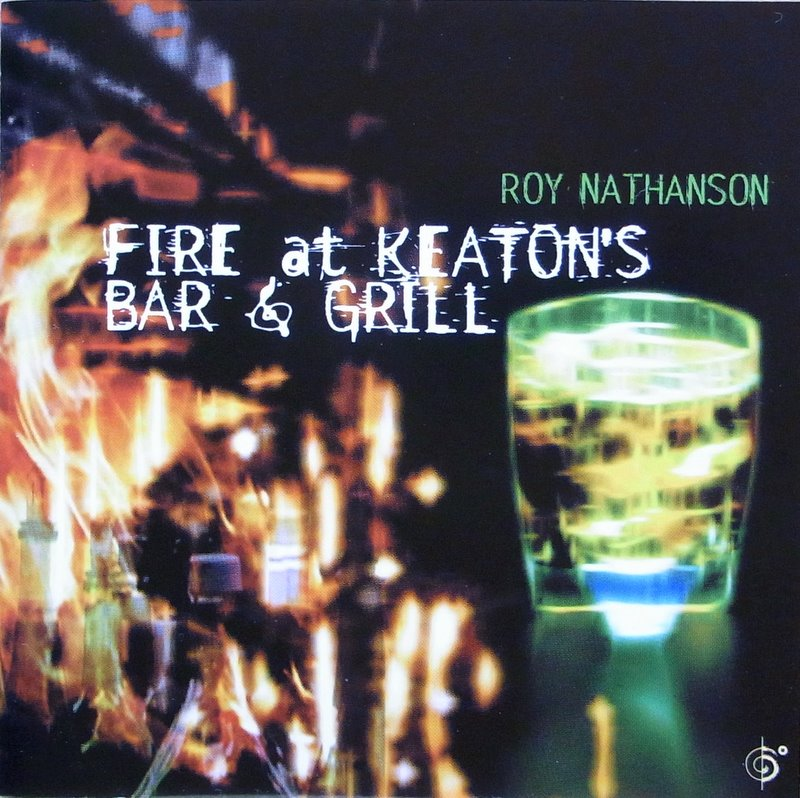 Ron Nathanson/Fire at Keaton's Bar & Grill
