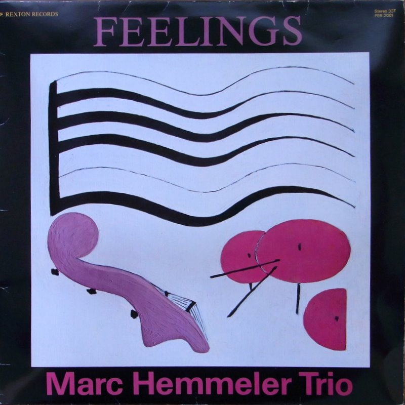 mark hemmeler/feelings