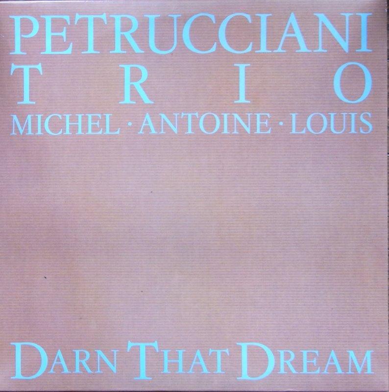Michael Petruchiani/Trio