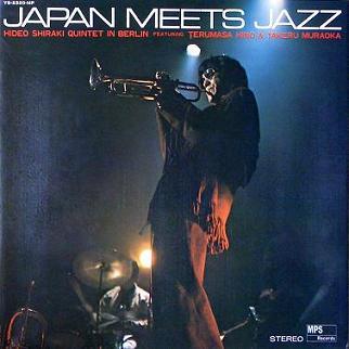 Terumasa Hino  Japan meets jazz 1