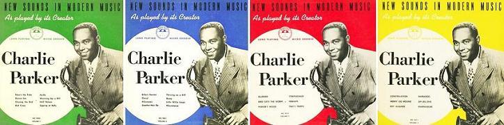 Charlie Parker On Savoy