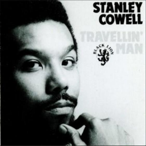 Stanley Cowell Travellin Man
