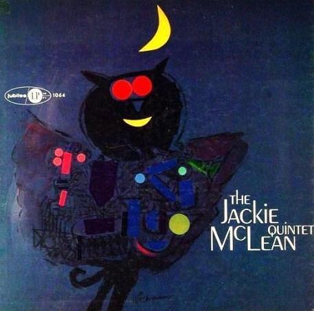 The Jackie McLean Quintet 1