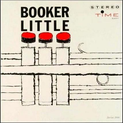 Booker Little(Time)