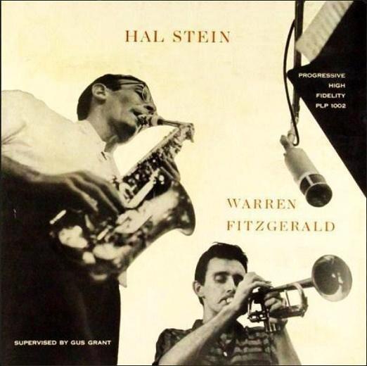 Hal Stein-Warren Fitzgerald