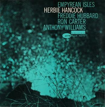 Herbie Hancock Empyrean Isles