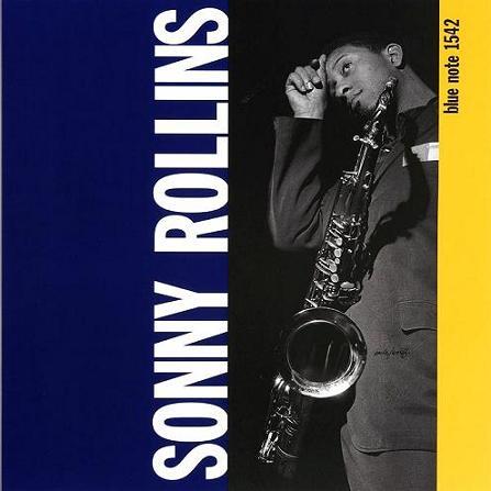 Sonny Rollins 1542