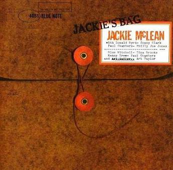 Jackie McLean 4051