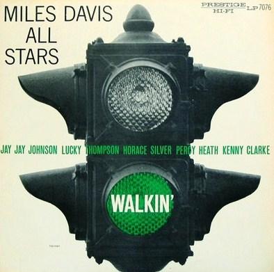 Miles Davis Wakin 7076