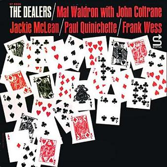 Mal Waldron The Dealers 8316