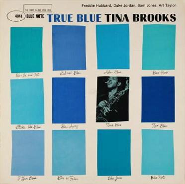 Tina Brooks 4041