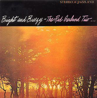 Red Garland Bright And Breezy