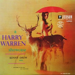 Kenny Drew Harry Warren