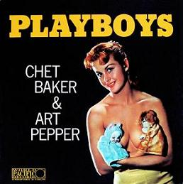 Chet Baker Playboys PJLP 1234